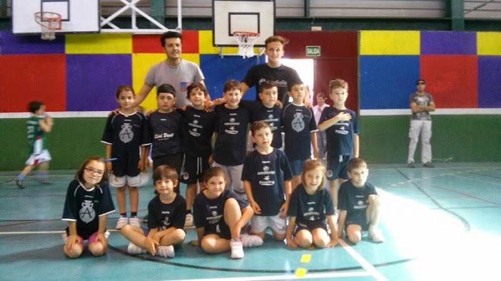 Gala del deporte 2014-15