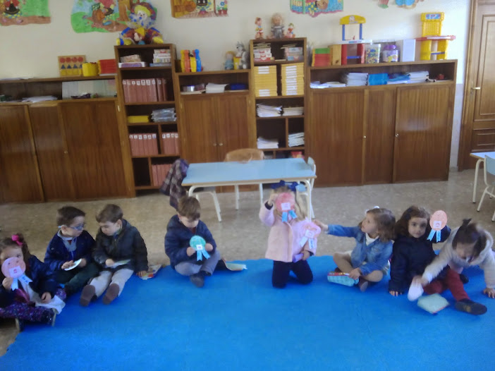 Extraescolar de Inglés Infantil