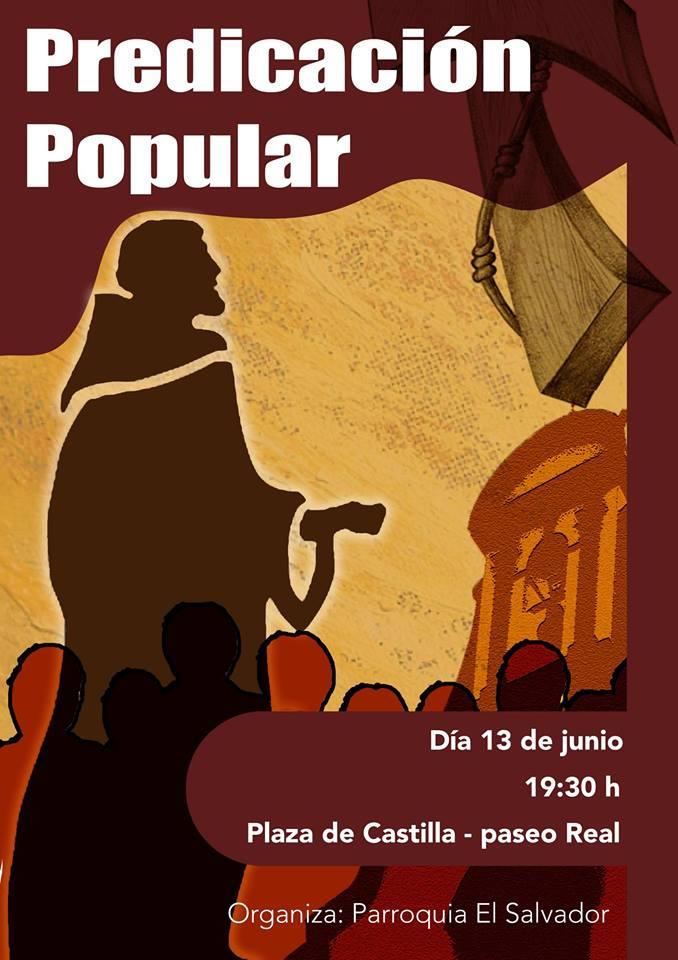 Invitación a la Predicación Popular