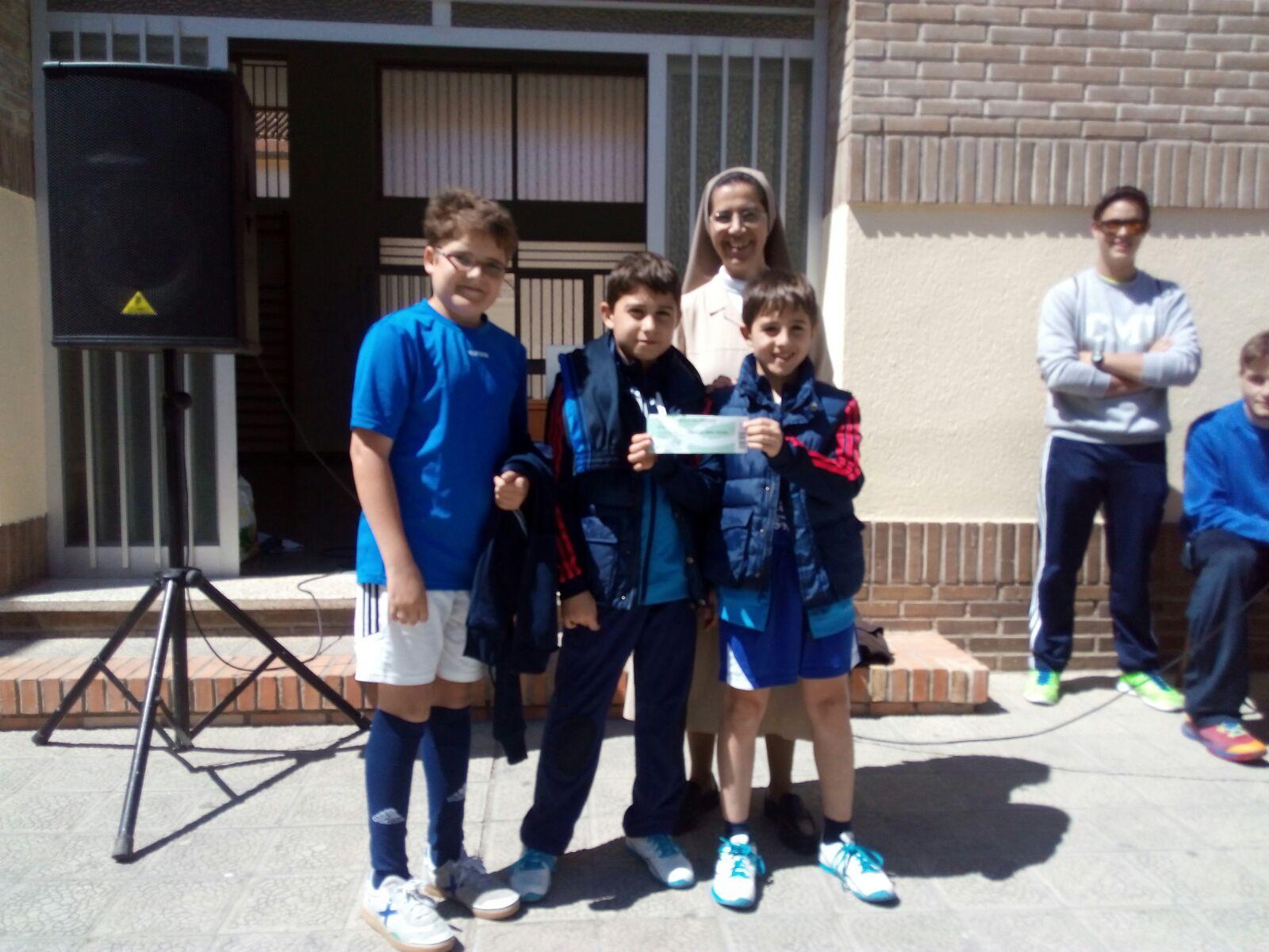 Torneo de Baloncesto 3×3