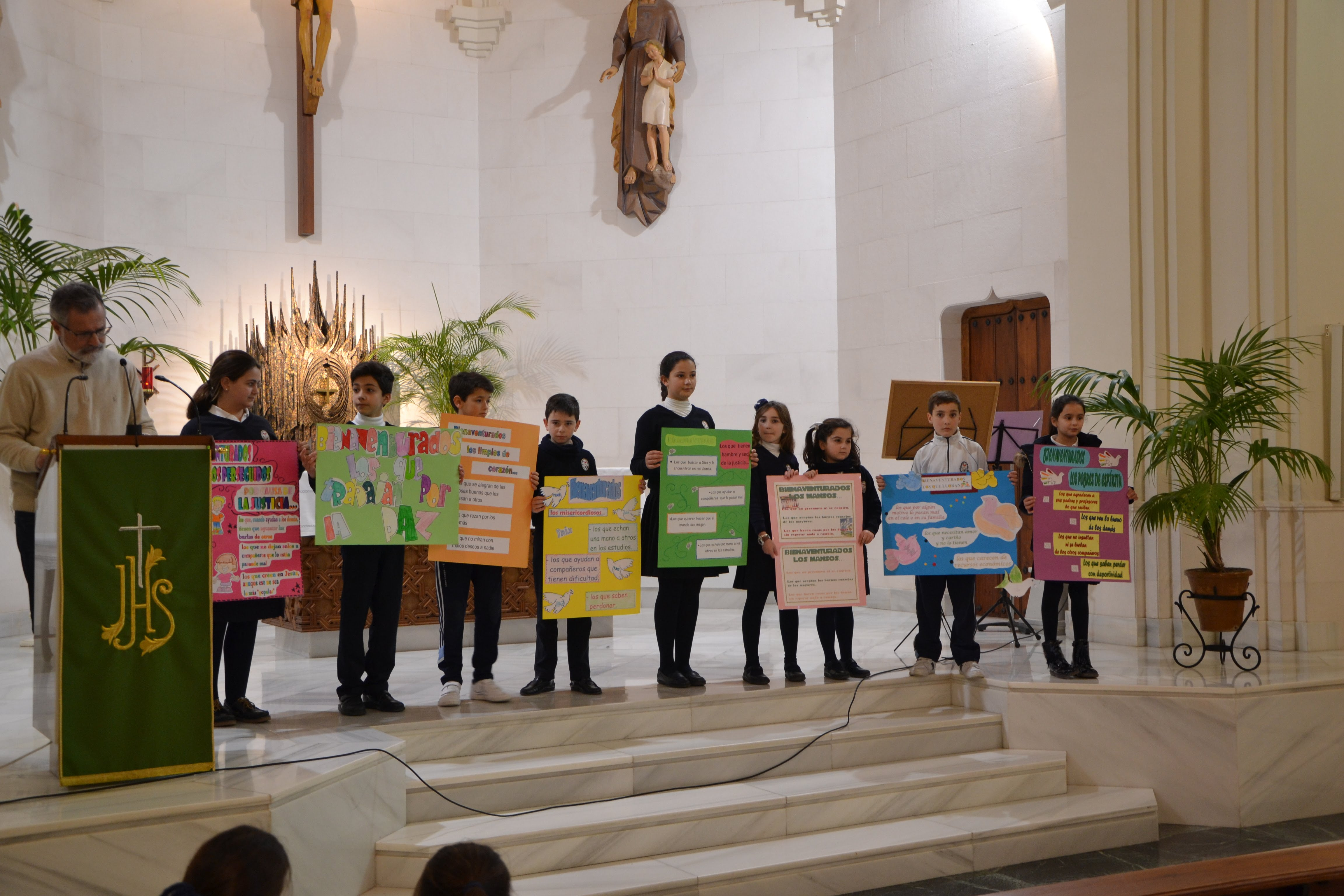 Día de La Paz, 30 de Enero.