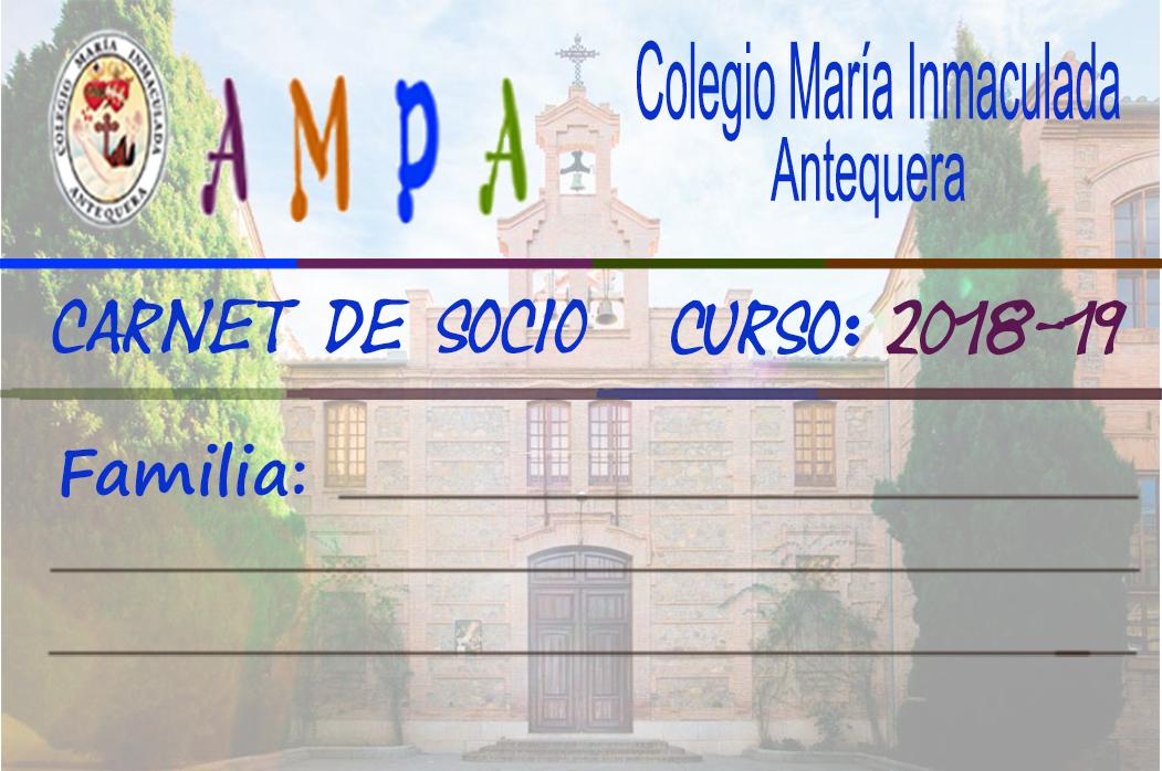 Comercios Colaboradores con la AMPA