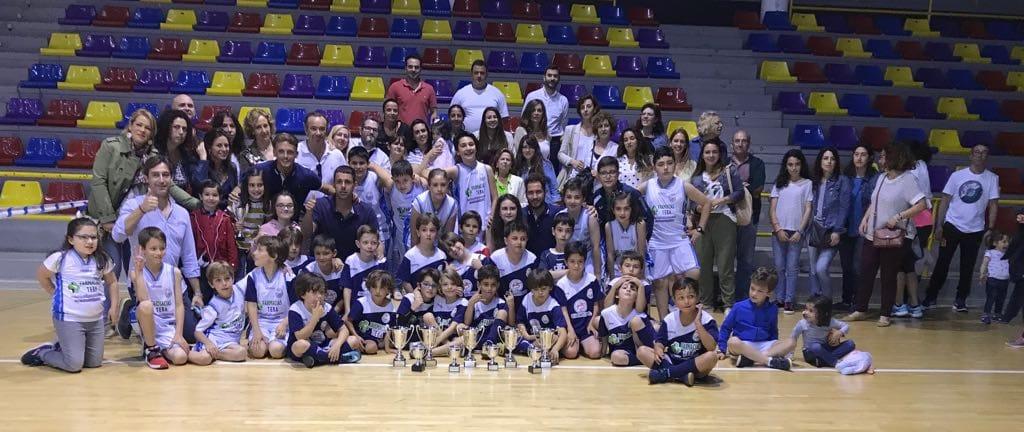 XXV Juegos deportivos municipales