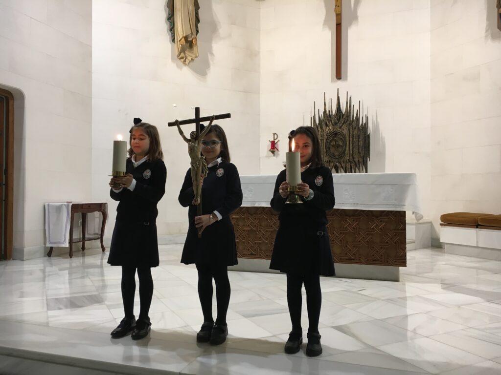 Via-Crucis Primaria