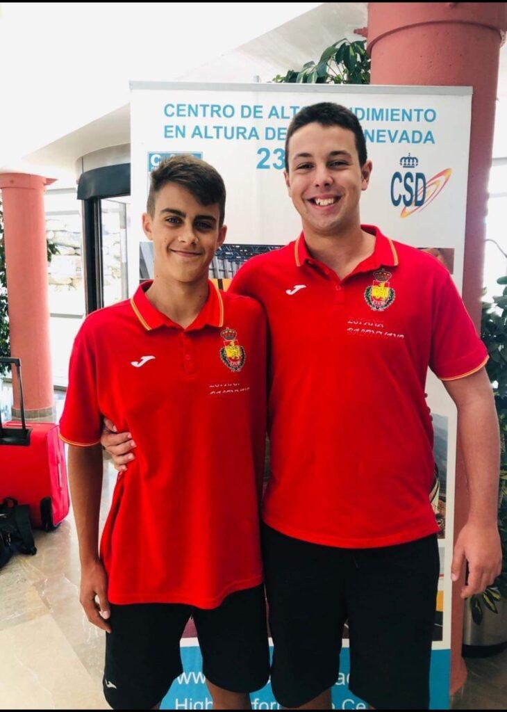 Alejandro Díaz convocado con la Selección