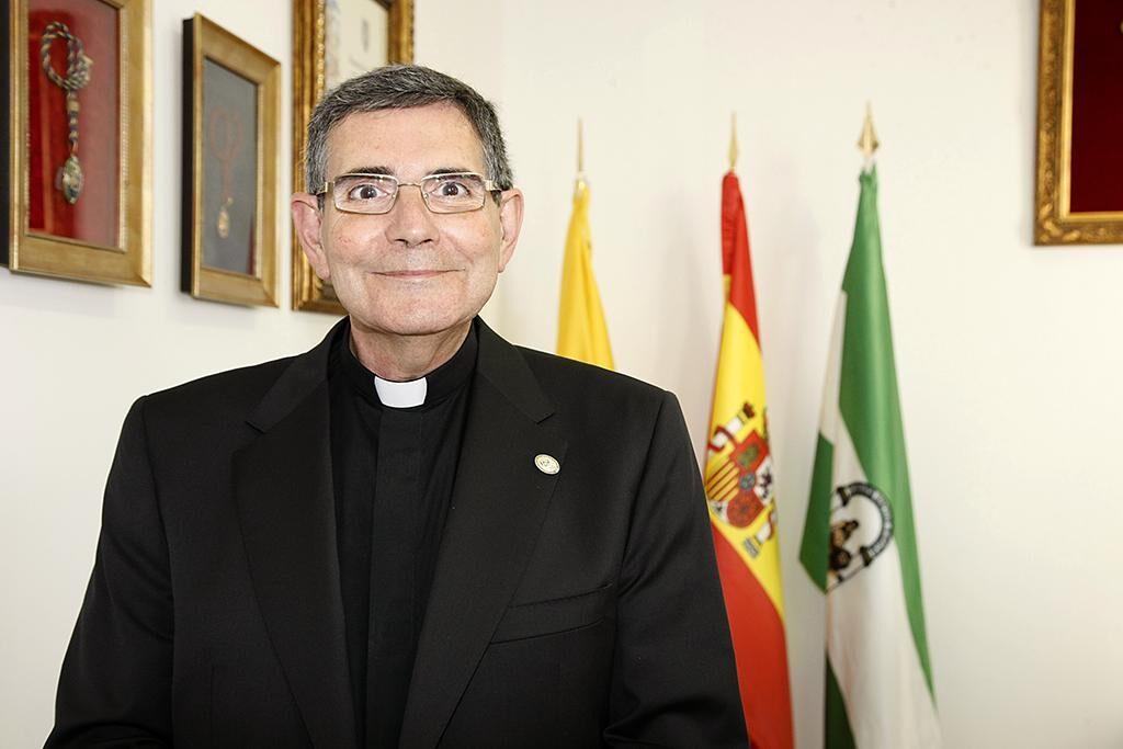 Conferencia de Don José Sánchez Herrera