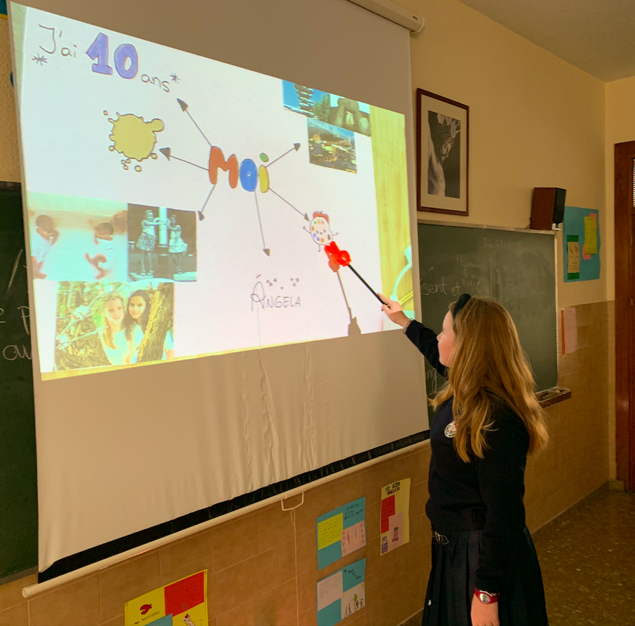 Visual Thinking 5º