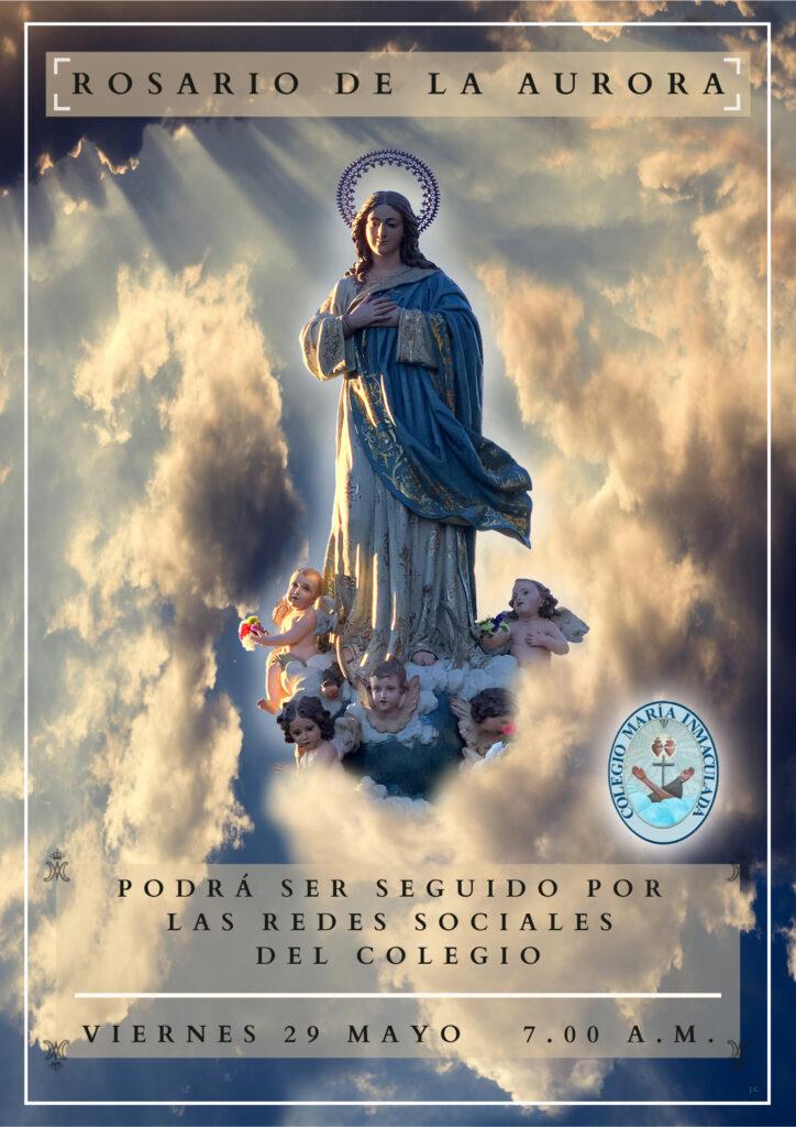Rosario de la Aurora Online